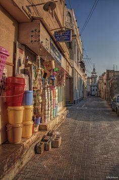 The Old Shop - Bahrain..