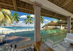All-inclusive Mauritius holiday | Save up to 70% on luxury travel | Secret Escapes