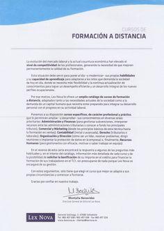 Carta 14.1
