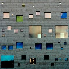 Fantastic idea for windows that will give the school some personality and portray the fun and friendly image we need!
