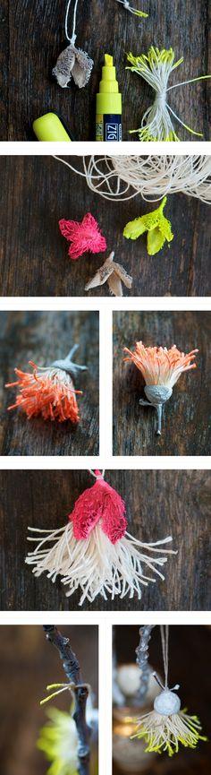 DIY witch-hazel by Anette Grolle of Lebenslustiger