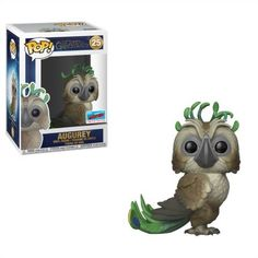 Funko Pop Movies Fantastic Beasts 2 - Augurey Fall Convention for sale online Harry Potter Fiesta, Harry Potter Pop, Hogwarts, Slytherin Pride, Funko Pop Dolls, Funk Pop, Crimes Of Grindelwald, Tsumtsum, Otaku