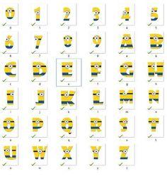 minions-alfabeto-em-png-21382-MLB20209801294_122014-O.jpg (467×500)