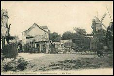 1890 - Le Maquis de Montmartre