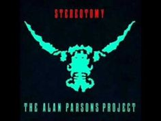 Alan Parsons Project Stereotomy Full Album