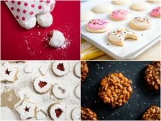 22 Christmas Cookies to Spread the Holiday Cheer | Serious Eats