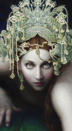 Pinzellades al món: Il·lustracions de Chie Yosii: feminitat, bellesa i classicisme