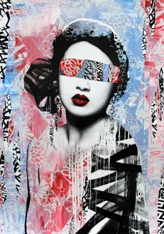 ada56d782fe Trials+ +Errors+by+Hush Japanese Graffiti