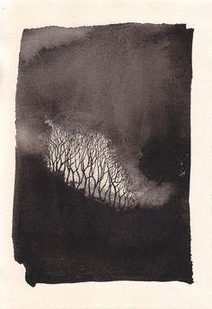 Pablos Herrero  Nice, nice drawing!  Or is it ink?