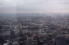 Moonlight Bohemian: LONDON & BRIGHTON 2015