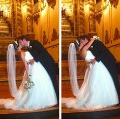 Casamento da Olívia e do Pedro | Noivinhas de Luxo