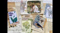 Junk Art, Book Making, Book Pages, Junk Journal, Ephemera, The Creator, Diy Crafts, Roxy, Crafty
