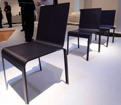 Shigeru Ban, Carbon Fiber Chair