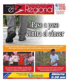 Periódico El Regional - Edición 862  6 de abril de 2016