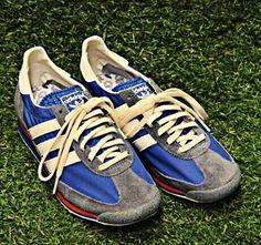 Adidas Sl 72 Vintage