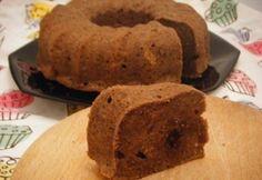 Almás-fahéjas kuglóf Bagel, Food To Make, Bread, Pound Cakes, Recipes, Brot, Baking, Breads, Pound Cake
