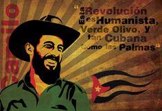 Camilo Cienfuegos by PaChIkNo.deviantart.com