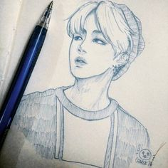Image result for jimin fanart