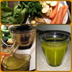 Juice Smoothie, Smoothie Recipes, Easy Detox, Weight Loss Help, Saturday Morning, Cleanse, Spinach, Carrots, Water Bottle