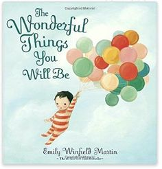 The+Wonderful+Things+You+Will+Be+Hardcover+Only+$7.99+{reg.+$17.99}