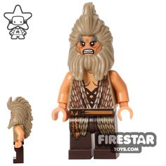 LEGO The Hobbit Mini Figure - Beorn