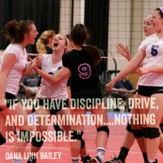 This Energy & Enthusiasm is contagious! #muncianavipers #aauvbnationals #Munciana #volleyball #mh #volleyballquotes #sportquotes #6