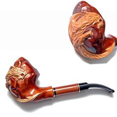 Smoking Pipe Wooden pipe Tobacco Pipe от Tobaccopipesshop на Etsy