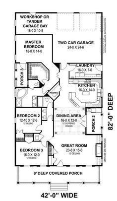 House plan awards