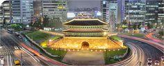 Seoul Internship / Korea Internship