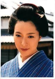 「若村麻由美」の画像検索結果