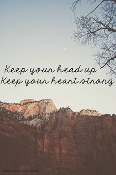 "The Food of Love, Song: ""Keep Your Head Up"" - Ben Howard Image..."