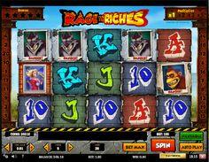 Hracie automaty Rage to Riches zdarma - Hrací automat Ranger to Riches Vám prináša vaše najznámejšie príšery ako King Kong, Godzila alebo Vlkodlak. Za zničenie mesta a budov si odnesiete veľké výhry! #Rage #Riches #RagetoRiches #jackpot #vyhra #hracie #vyherne #hracieautomaty #vyherneautomaty #automaty