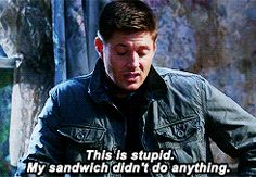 Supernatural: Image Gallery | Know Your Meme