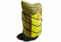 Product Innovation: Essential Climbing Gear from Outdoor Retailer 2014 Hiking Gear, Camping Gear, Bushcraft Gear, Ultralight Backpacking, Backpacking Packs, Bear Grylls, Golf Bags, Kayaking, Backpacks