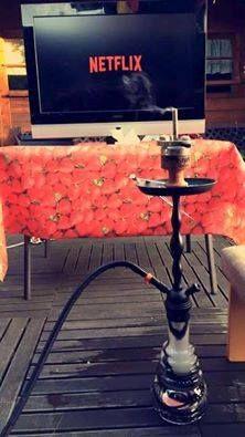 Einfach eine geile Kombination #shisha #hookah #smoking