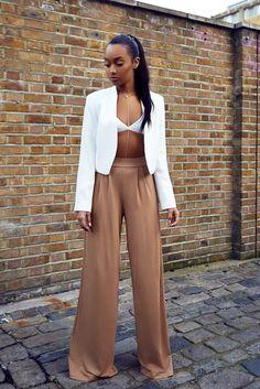 b571900310e92 AFRODESIAC ETHNIC WOMEN OF CULTURE WORLDWIDE ♕ American Apparel Trousers