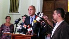 Diputados socialistas de Venezuela rechazan Ley de Amnistía