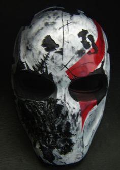 custom paintball masks??? - Paintball Africa Forum