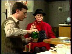 Svobodárna komedie Československo 1987