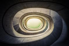 just another staircase by phigunbln