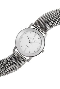 Skagen Watches, Style Me, Trends, Facebook, Lady, Womens Fashion, Clothing, Accessories, Beautiful
