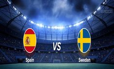 Sweden vs Spain LIVE STREAM Live Football Streaming, Live Tv Streaming, Streaming Sites, Free Live Football, Live Football Match, Nba Updates, Nba Live, Transfer Rumours, World Cup Qualifiers