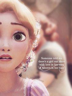 Rapunzel is the best. i love Rapunzel. Disney Rapunzel, Disney Girls, Disney Art, Tangled Rapunzel, Tangled 2010, Disney Princesses, Punk Disney, Rapunzel Funny, Tangled Funny