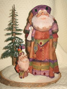Dennis Brown Santa's 2012 - Dennis Brown - Picasa Web Albums Picasa Web, Woodworking Projects, Fathers Christmas, Christmas Santa, Christmas Wood, Carvings ...