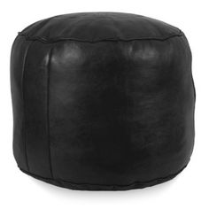 Ikram Design Tabouret Fez Pouf Ottoman | Decor at Home | Available in about 8 colors