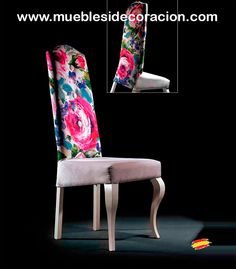Accent Chairs, Furniture, Home Decor, Dining Room, Chairs, Upholstered Chairs, Interior Design, Home Interior Design, Arredamento