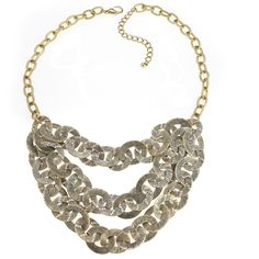 """OH SO GLAM 18""""-20"""" Necklace"""