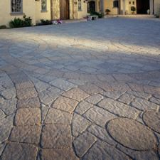 paving antique cobble runner laying pattern | paving | pinterest ... - Patio Pavers Designs