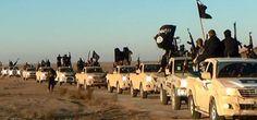 Yihadistas matan a 40 militares en su avanzada hacia Bagdad