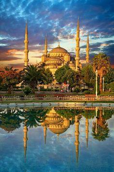 yusuf dukan - Google+ Sultanahmet Camii